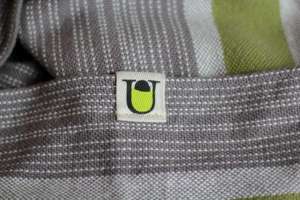 Uppywear middle marker