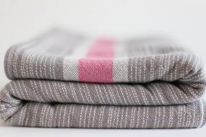 Uppywear Sway Pink Mei Tai