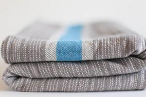 Uppywear Discover Blue Mei Tai