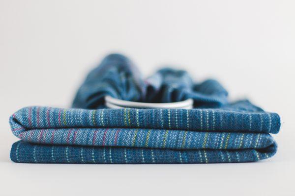 Collective Ringsling Denim Cotton Weft