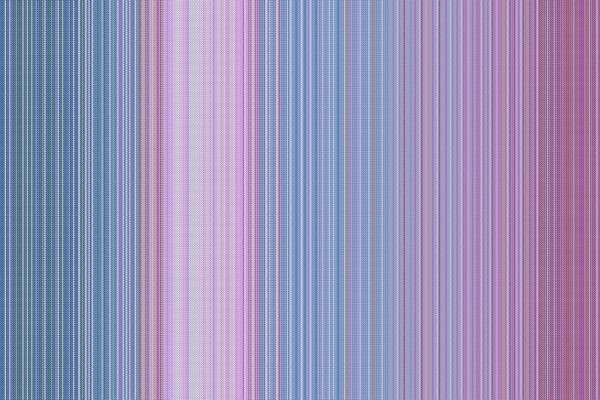 Cotton Periwinkle Weft