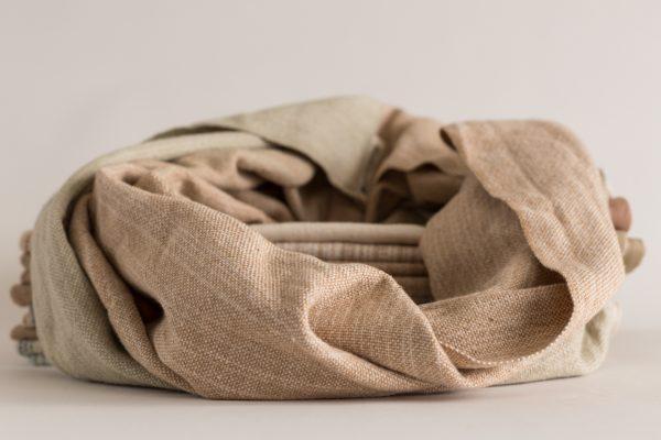 Cowl Colour Grown Organic Cotton   X4