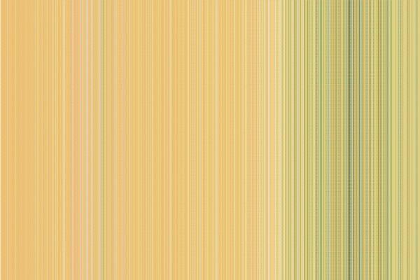 Cotton Dark Yellow Weft