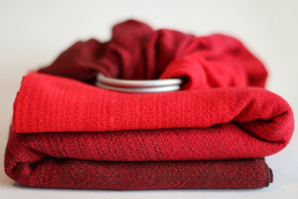 Red Thread Cotton RS