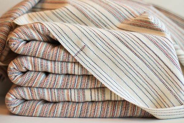 4.3m Wool Weft