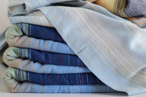5.1m Wool Weft