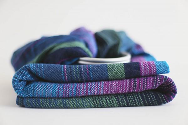 Cascadia Fusion Linen