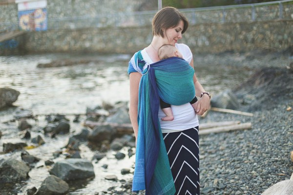 Harbour Ring Sling