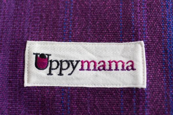 Uppymama Tahlia custom tag