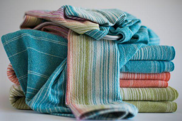 Tropic Ringsling Silk