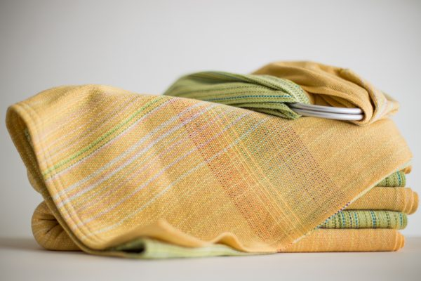Ring Sling Colourgrown Organic Cotton